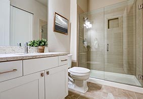 backsplashes also offer a myriad of benefits for your bathroom and/or kitchen