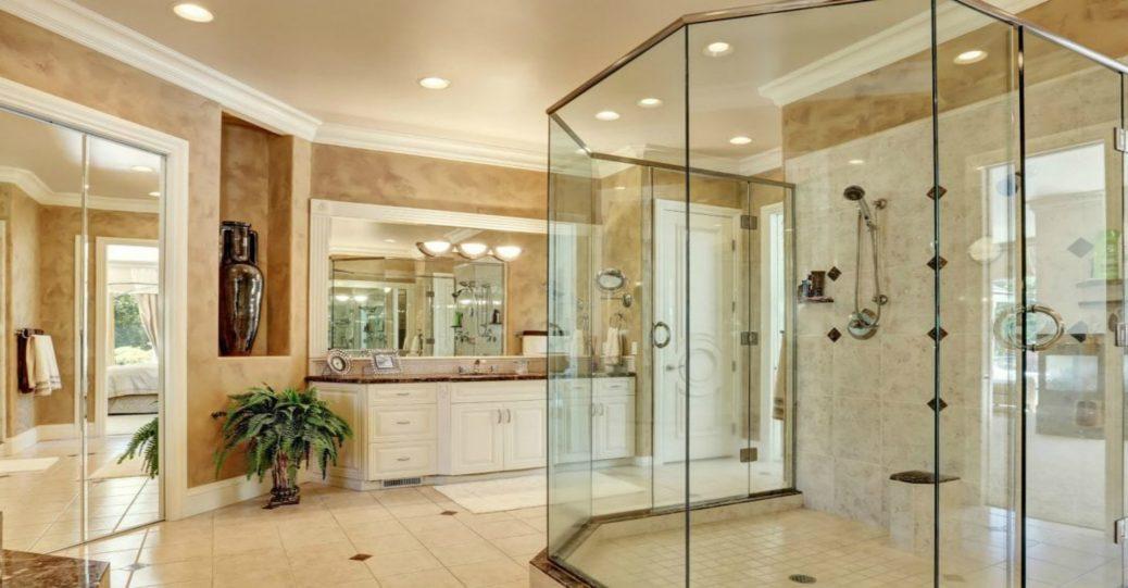 10 Design Tips for Custom Shower Enclosures