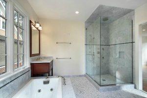 10 Design Tips for Custom Shower Enclosures1
