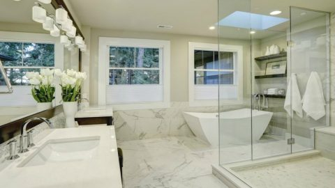 3 Reasons You Should Choose A Frameless Glass Enclosure