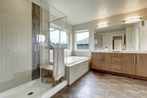 Advantages of Using Starphire Glass Instead of Traditional Clear Glass on Your Shower Enclosure1