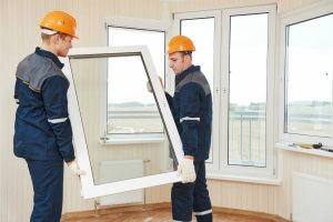 installing full frame windows