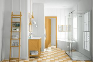 5 Reasons You Should Switch to a Frameless Glass Shower Door1