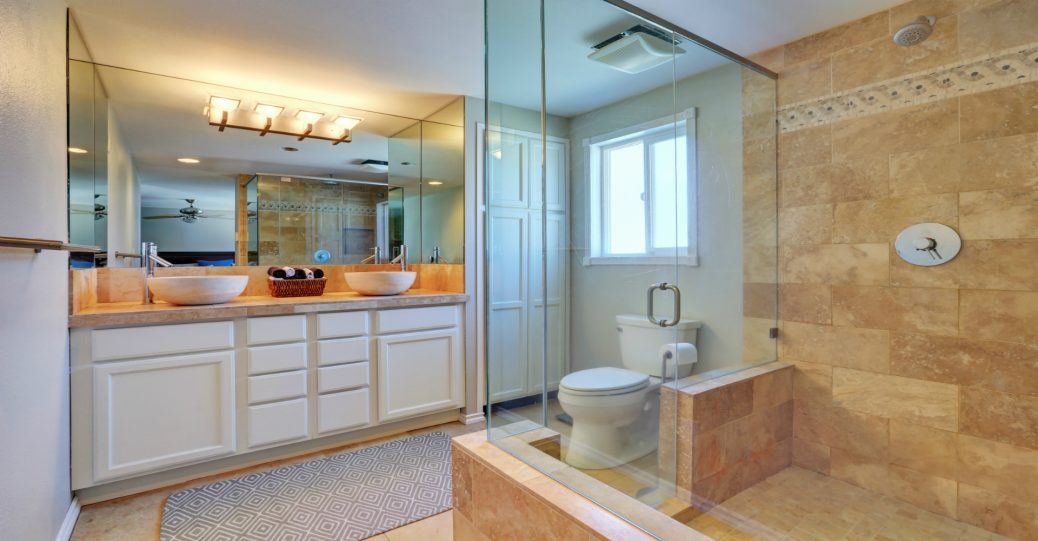 Can You Mount a Frameless Shower Door Over a Bathtub