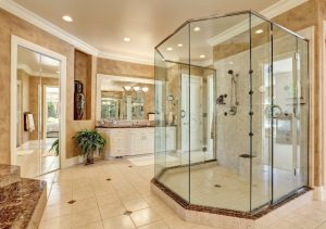 A Guide to the Evolution of Glass Shower Doors