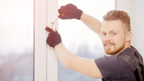 DIY Fixes Amid Covid-19 – Tips for Maintaining Your Glass Doors