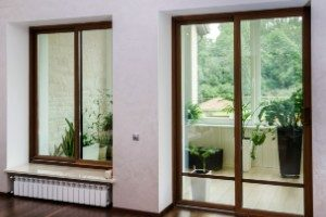 DIY Fixes Amid Covid-19 - Tips for Maintaining Your Glass Doors