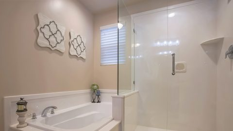 Are Custom Shower Doors Worth the Cost?
