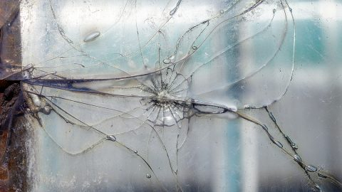Does Chipping Require Home Window Glass Repair?