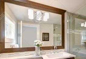 Mirror -Pleasanton Glass company