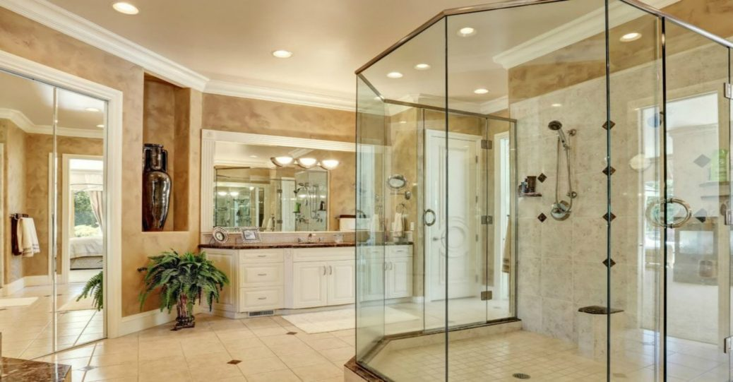 10 Design Tips for Custom Shower Enclosures