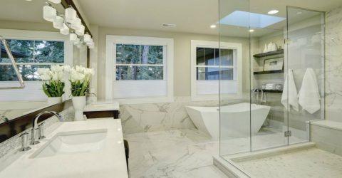 3 Reasons You Should Choose A Frameless Glass Enclosure