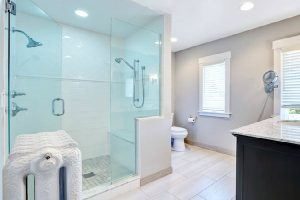 4 Easy Ways to Keep Your Frameless Shower Enclosure Clean and Spotless1