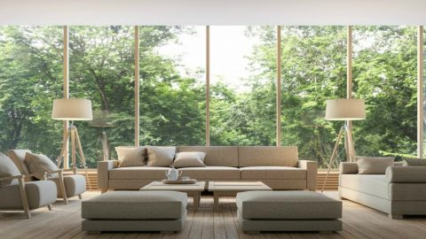 8 Ways You Can Use Glass To Give Your Home a Modern Look