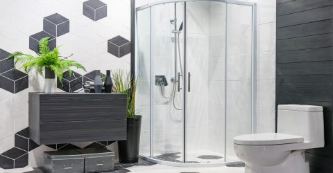 Shower Door Replacement: Do I need a Standard or Custom Shower Enclosure?