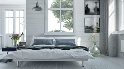 How To Make A Small Room Look Bigger: 4 Essential Design Tips