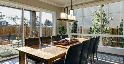 How to Adjust a Sliding Glass Door for a Smoother Slide