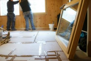 How to Fix Fogged Double Pane Windows1
