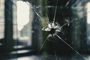 How to Replace a Broken Glass Pane in French Doors1`