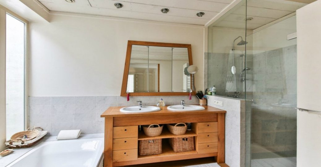 When Should You Replace Your Bathroom Fittings