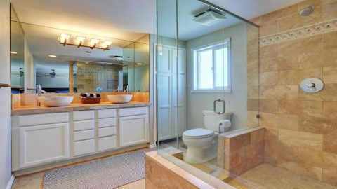 Can You Mount a Frameless Shower Door Over a Bathtub?
