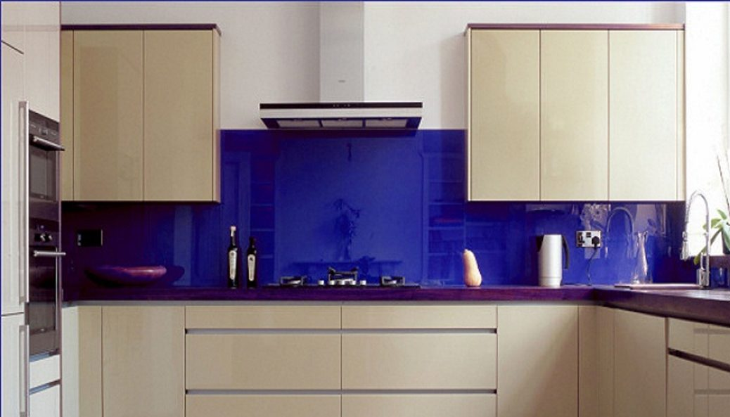 What is a Painted Backsplash and Should You Get One