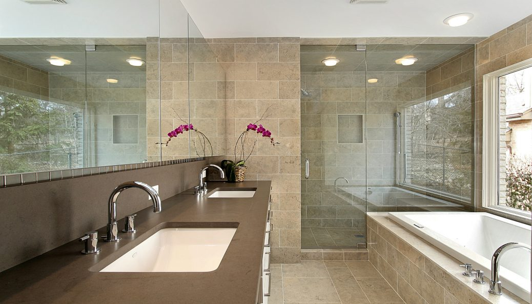 Top 5 Signs Its Time to Get a Shower Door Replacement