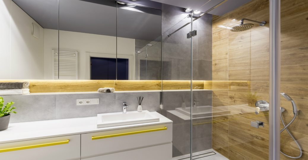 5 Features to Check Out Before Replacing Your Shower Door