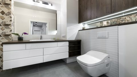 5 Bathroom Mirror Ideas Which Can Change the Look of Your Entire Bathroom