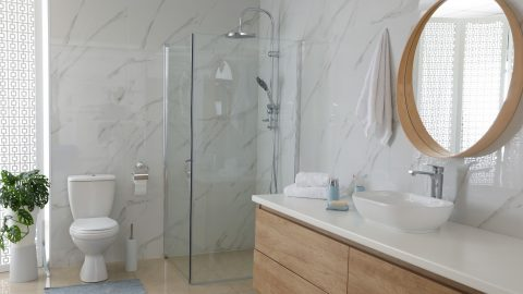 Top Pros and Cons of Semi Frameless Shower Doors