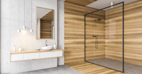 The Most Popular Shower Designs for 2021