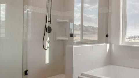 Unique Shower Designs for 2021